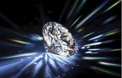 钻石仿制品