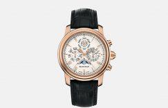 宝珀手表经典款名表回收