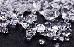 钻石产业面临生存挑战