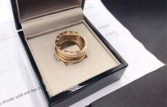 十大奢侈品戒指排行榜