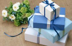 礼品企业品牌