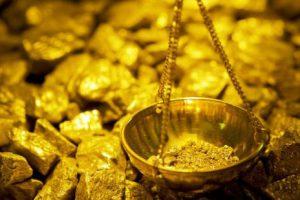 典当抵押黄金