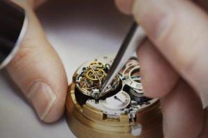手表名表维修