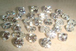 钻石回收折价多少