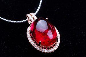 红宝石回收专家鉴定