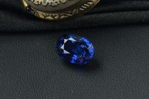 蓝宝石回收市场