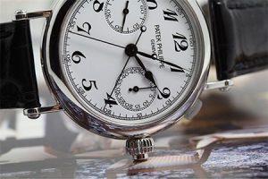 手表典当和回收
