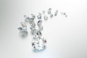 钻石回收公司