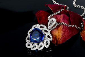 蓝宝石回收