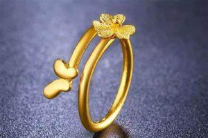 水贝黄金回收