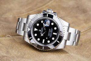 闲置手表回收