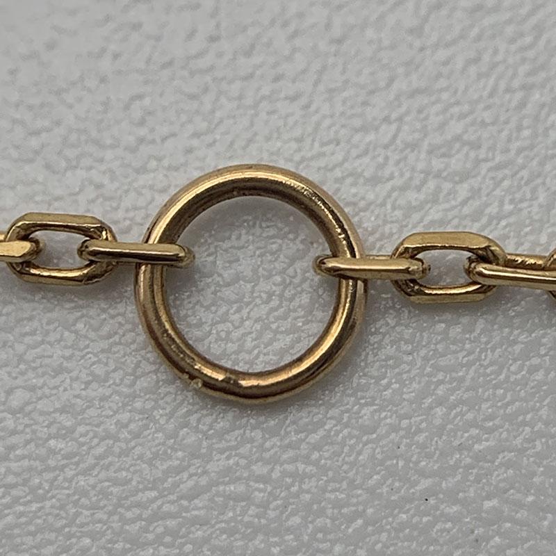 卡地亚Amulette De Cartier项链